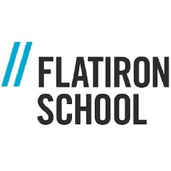Sponsored by Flatiron School