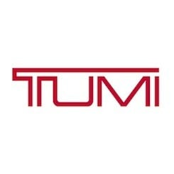 In Partnership With TUMI