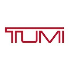 In Partnership With TUMI