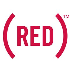Sponsored by (RED)