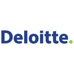 Sponsored by Deloitte