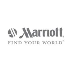 Sponsored by Marriott International