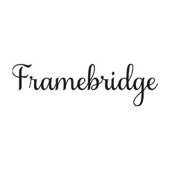 Sponsored by Framebridge