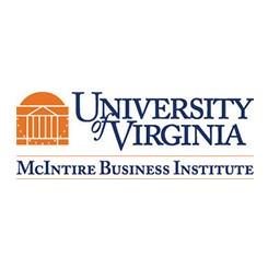 Sponsored by UVA McIntire Business Institute