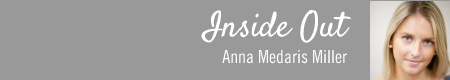 Inside Out by Anna Miller