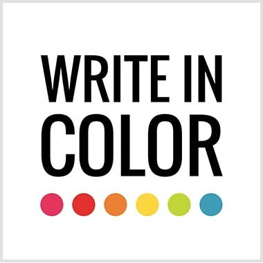Career Coach Write In Color | Cover Letter Writing | The Muse