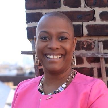 Joyel Crawford, MBA, CPCC's picture