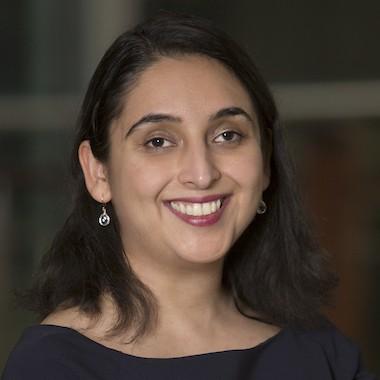 Jasmin Sethi's picture