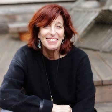 Ellen Fondiler's picture